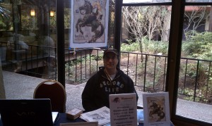 Westercon at Norwescon