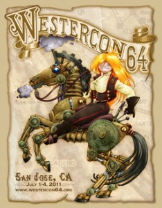 Girl Genius Steampunk Horse
